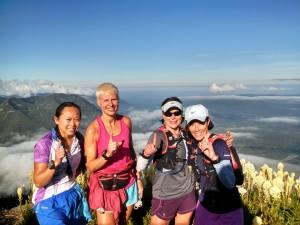 Summit 1 - Mailbox Peak