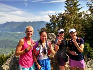 Summit 3 - Mt. Si
